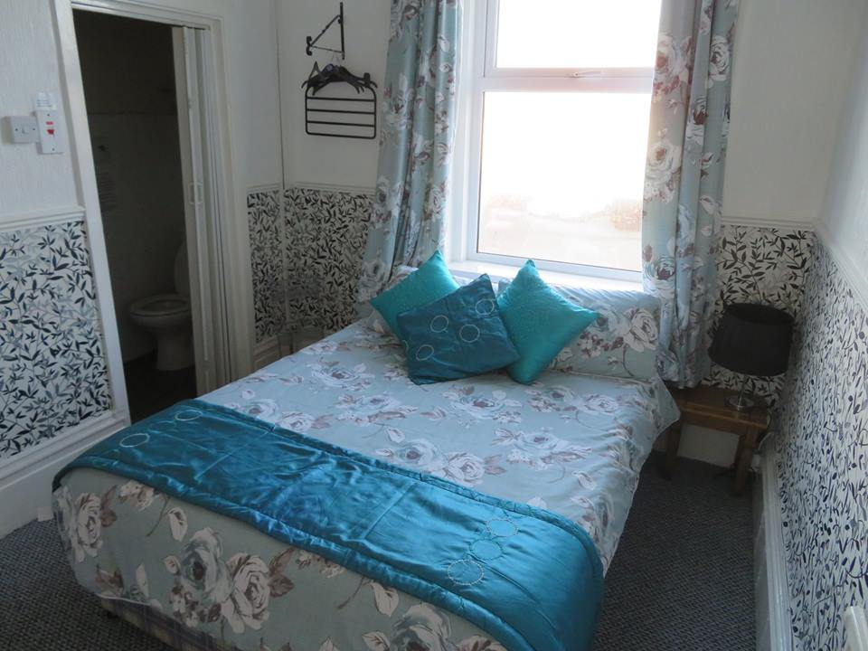 Room 6 Double Bed
